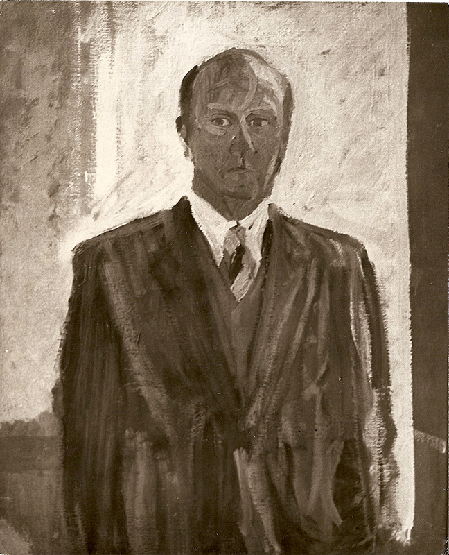 Bürgermeister Fritz Meier